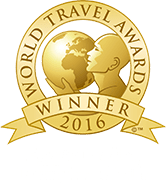 World Travel Awards 2016 Winner